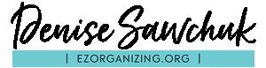 EZ Organizing