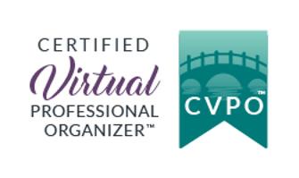 Certified Organizer